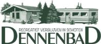 Dennenbad Verblijfspark Logo